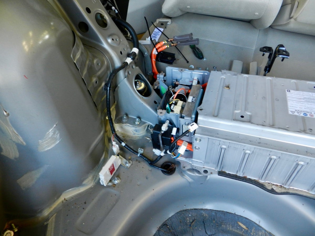 Import Auto Sales >> Prius Hybrid Battery Replacement - C&A Automotive