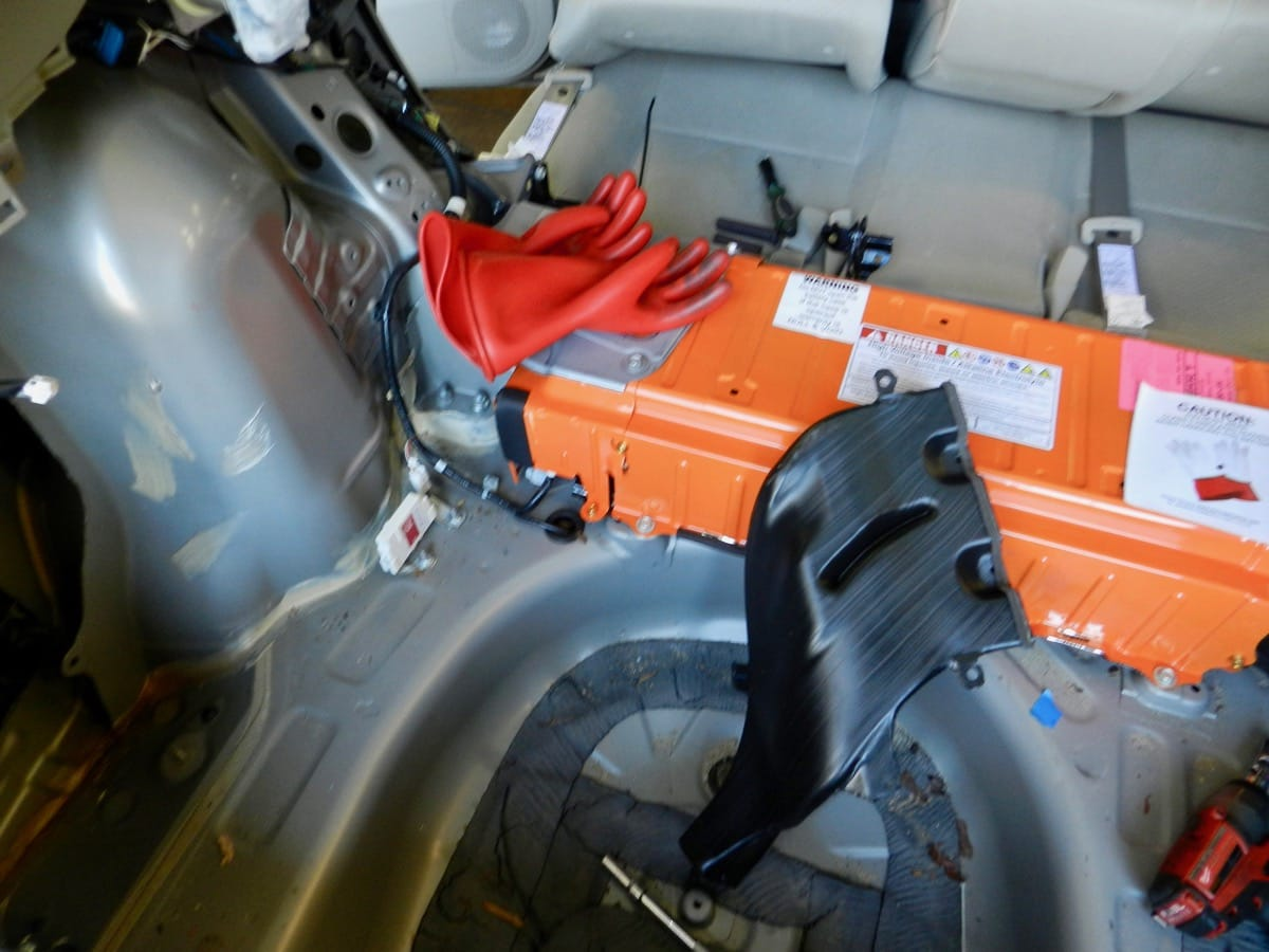Liberty Auto Sales >> Prius Hybrid Battery Replacement - C&A Automotive
