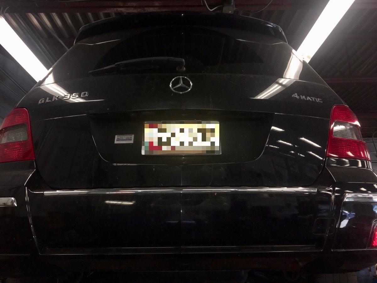 Mercedes benz driveshaft repair c a automotive for Mechanic for mercedes benz