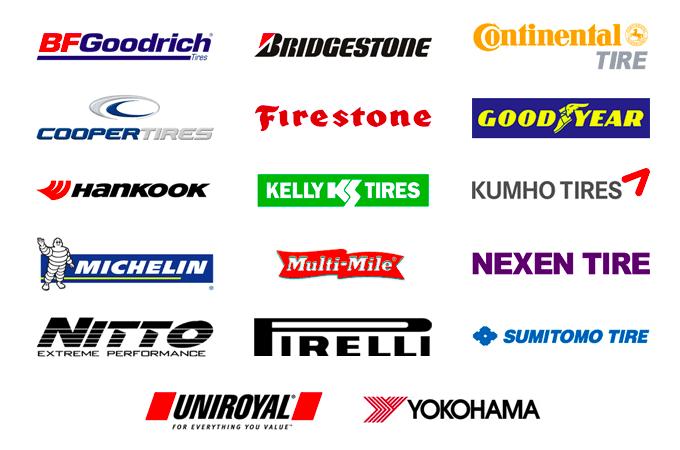Tire Services & Sales | Automotive Repair in Eldersburg, MD | C&A Automotive