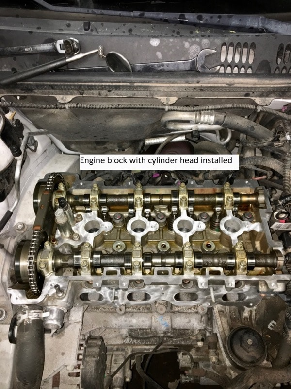 Chevy Cobalt Repair - C&A Automotive